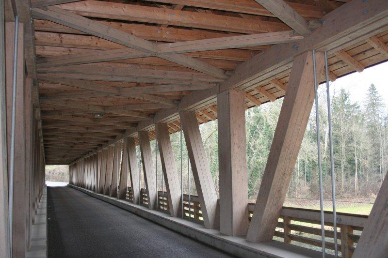 アンデルフィンゲンのアルテナー橋